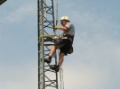Antenna Raising at the club station_28