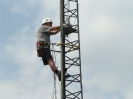 Antenna Raising at the club station_35